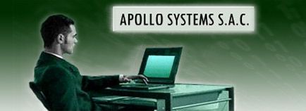 Apollo Systems SAC